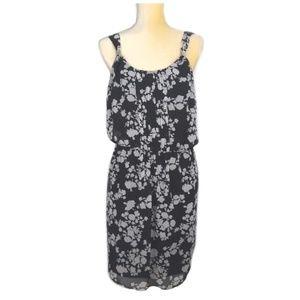White House Black Market Women's Short Dress Sz 8